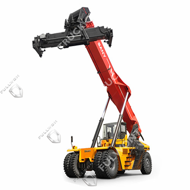 45Ton Cheap SANY Reach Stacker-SRSC4533G