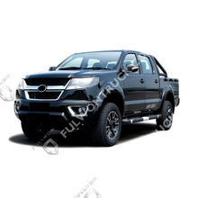 N57 Gasoline Pickup Truck Supply by Fullwon