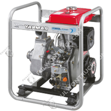 YANMAR Cheap -Diesel Pumps-YDP20N
