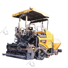 RP603 Road Concrete Paver Supply by Fullwon