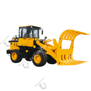 SL20W Wheel Loader Supply by Fullwon