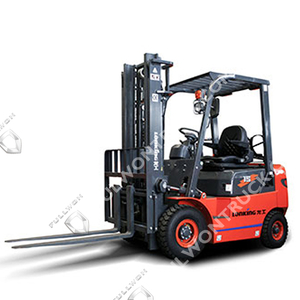 LG15GLT Gasoline/LPG Forklift Supply by Fullwon