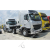 Fullwon SINOTRUK 4X2 Prime Mover