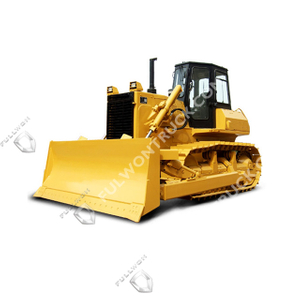 Fullwon SW165YS Bulldozer for The WET Land