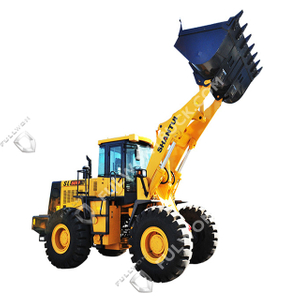 SL60W Wheel Loader Supply by Fullwon