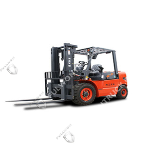 LG40DT Diesel Forklift Supply by Fullwon