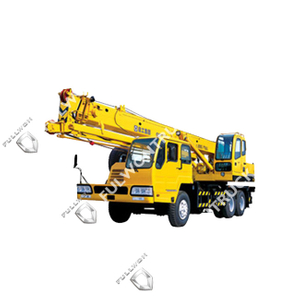 XCMG Mobile Crane QY25E Supply by Fullwon