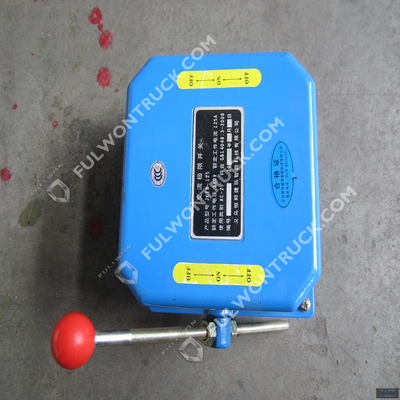 XCMG Construction lift AC limit switch