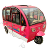 Seenwon Electric Tricycle SW020 Supply by Fullwon