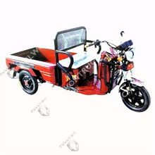 Seenwon Electric Tricycle SW008 Supply by Fullwon