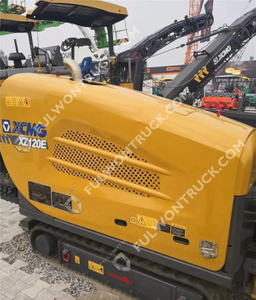 XZ120E Horizontal Directional Drilling Rig Supply by Fullwon