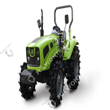ZOOMLION Cheap Wheeled Tractor-RK704-A