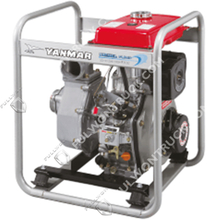 YANMAR Cheap -Diesel Pumps-YDP30N