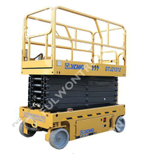 XCMG Aerial Working Platform GTJZ1212 Supply by Fullwon