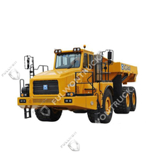 Articulated Truck High Quality Chinese Brand Supply by Fullwon
