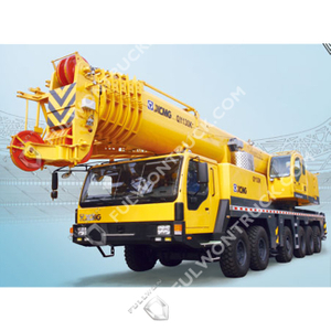 XCMG Mobile Crane QY130K Supply by Fullwon