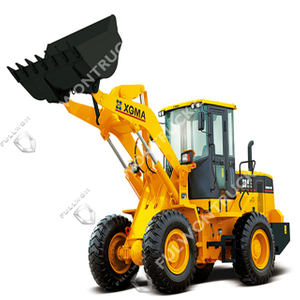 XG931H Wheel Loader Supply by Fullwon