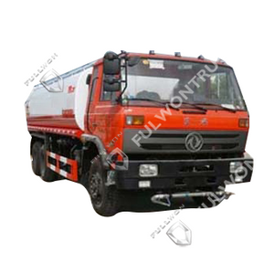 Fullwon DONGFENG 18000L Water Tank Truck