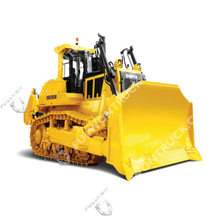 Shantui Cheap Standard Bulldozer-SD52-5