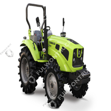 ZOOMLION Cheap Wheeled Tractor-RK754-A