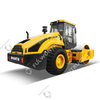 SR20-5/SR20P-5 Full-Hydraulic Single-Drum Vibratory Road Roller Supply by Fullwon