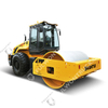 SR20MV/SR22MV Single-Drum Vertical Vibratory Road Roller supply by Fullwon