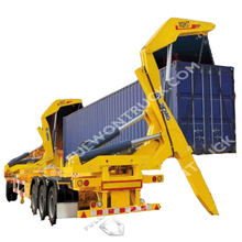 Fullwon MQH37A XCMG Official Crane Truck Mounted Telescopic Machines