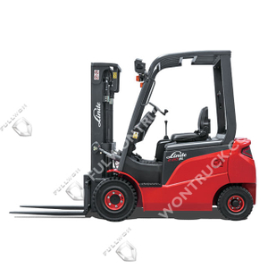 2.0T 2.5T Cheap Linde Electric Forklift Truck