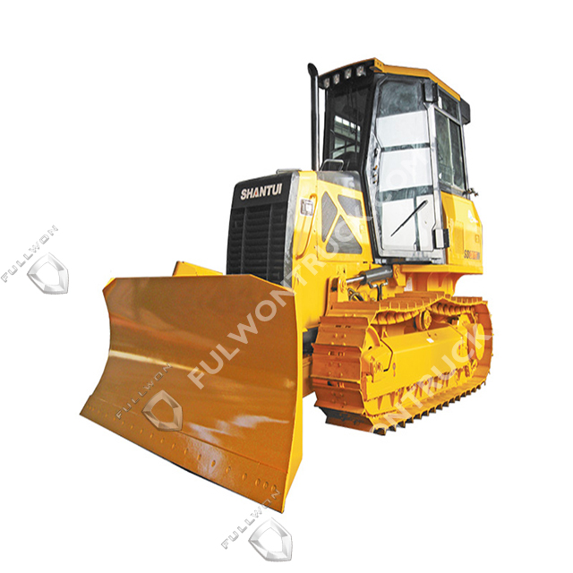 Shantui Cheap Full-Hydraulic Bulldozer-SD08YE/SD08YS