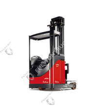 1.4T-2.0T Linde Electric Reach Trucks