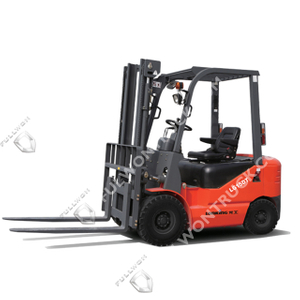 LG15DT Diesel Forklift Supply by Fullwon
