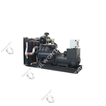 Fullwon Air-cooled Deutz Series Generator SMDTZ-75GF