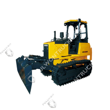 Shantui Cheap Trimming Bulldozer -STR08E-3/STR08ES-3