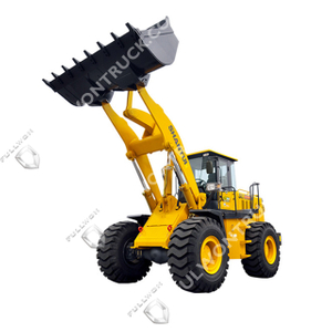 SL50WA Wheel Loader Supply by Fullwon