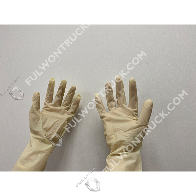 Disposible Gloves Medical Gloves Sterile Latex Surgical Gloves