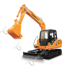 CDM6085E Excavator Supply by Fullwon