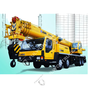 XCMG Mobile Crane QY40K Supply by Fullwon