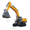 Fullwon 90ton Mining Excavator for Sale