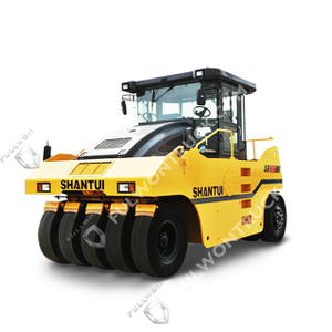 SR26T/SR30T Wheel Road Roller Supply by Fullwon