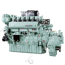 YANMAR Cheap Commercial Marine-6EY17W