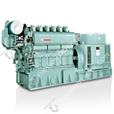 YANMAR Cheap Commercial Marine-6EY22(A)LW