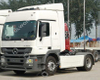 Second-hand High quality Truck tractor Benz(Actros1841)