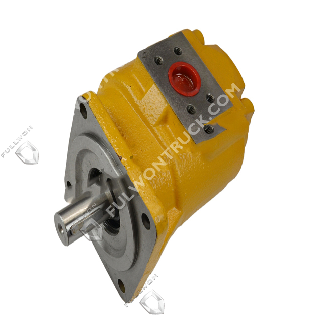 XGMA Loader parts Steering Pump